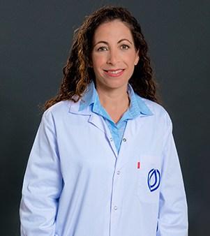DR. NATALI SHIRRON